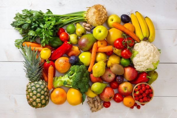 Organic Fruit and Vegetable Box | Project Organic